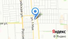 Personal Store на карте