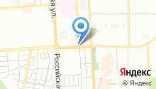 Tele2 на карте