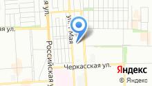 АВАНГАРД-ГРУПП на карте