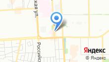 Xmob_krd на карте