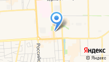 ABC-недвижимость на карте