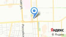 Zачётная Прачка на карте