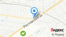 Home-otel на карте