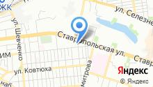 Peus Travel на карте