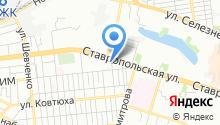 Kub-Auto на карте