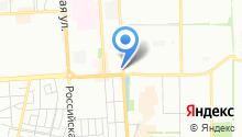Mediatranslate на карте