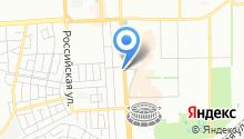 LaikCar на карте