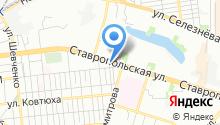 PC-Second на карте