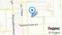 Mary Kay Krasnodar на карте
