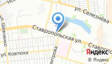 Media-x на карте