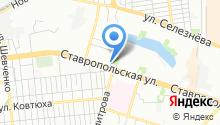 Yamas на карте