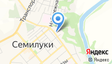 Нотариус Кирнос Е.Ю. на карте