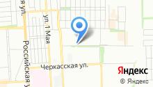 DianaLux на карте