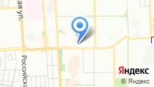 T-Studio на карте