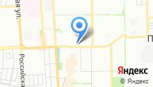 FLYBUS на карте
