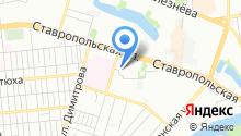 Maksmarket на карте