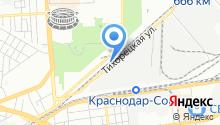 GraniGroup на карте