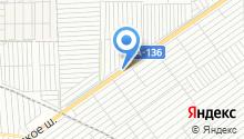РПК Абрис - Рекламно-производственная компания на карте