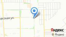 Globart на карте