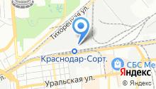 АВАНГАРДСТРОЙ на карте