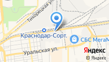 DeckMayer на карте
