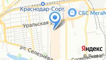 AWSM на карте
