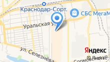 Maxi на карте