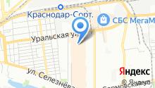 IБутик на карте