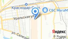 Life Style на карте