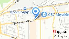 Parfumart.ru на карте