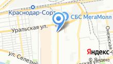Sdayka.ru на карте
