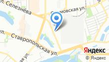 Italgas на карте