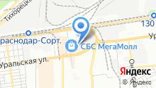 RED MANGO на карте