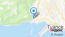 Аква-Вита на карте
