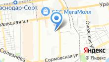 splitgost - Магазин климатической техники на карте