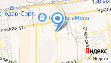 Sunlaser на карте