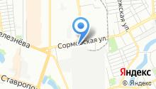 АВТОЭКСПЕРТ на карте