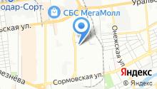 Kvm-Ko на карте