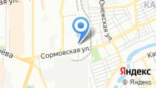 Vip Surprise на карте
