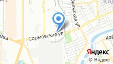 Info key на карте