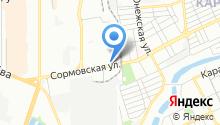 Citylux на карте