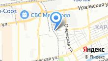 Re.Car Service на карте