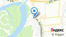 ClassicDent на карте