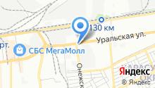 Avto-Tok на карте