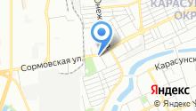 SunCatTour на карте