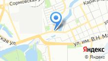 BeerMaster на карте
