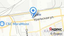 *вседетям.рф* на карте