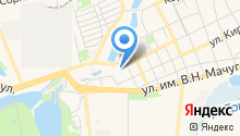 141TOOLS на карте