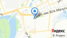 AnnaVita на карте
