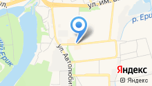 Apple i master.pro на карте